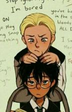 Harry Potter And His Emotional Constipation- DRARRY by No1Egirl69