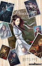 The legendary Princess | the long lost tale| BTS ff by RizyK_BANGTANstories