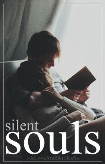 Silent Souls (Wattys 2014)