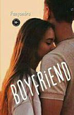 Boyfriend by fanyandra