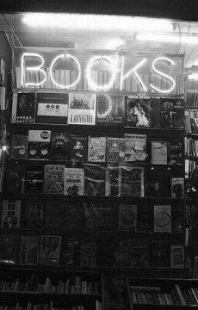 books i recommend :) by euphoriadaya