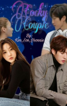 Cocky Couple  by Lee_Sungyeol_Sooyeon