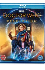 Doctor Who: Resolution (2019) #Film'complet [French] Streaming [VF] by taraorwheeler