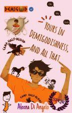 Percy Jackson And Heroes Of Olympus Memes n Comics by aleenadiangelo