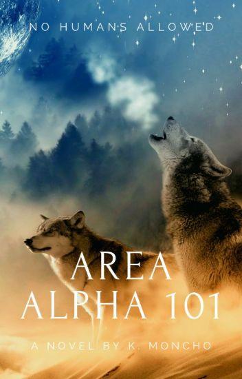 Area Alpha 101 (Wattys 2015)