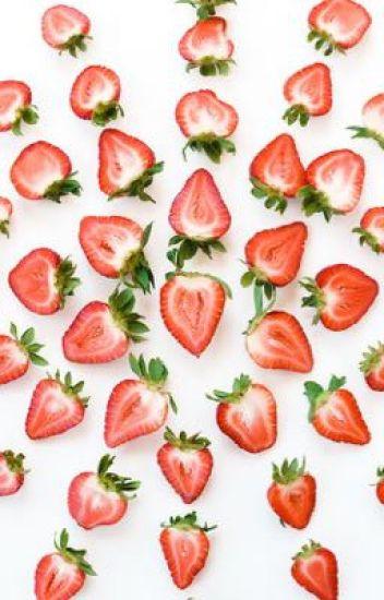 Strawberry Stories