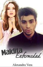 Maldita Enfermedad |Z.M|  by AleStyles119