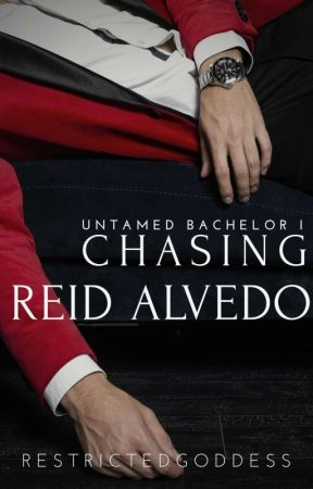 Chasing Reid Alvedo by RestrictedGoddess