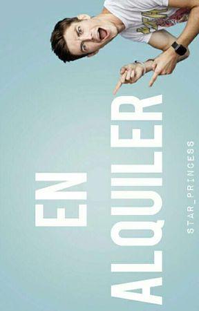 En Alquiler - Olivarry by ReactorArc46