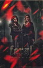 Feral   Scorch Trials by mikkiandnackk