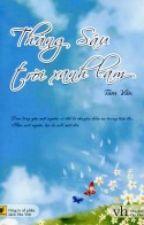 Tháng sáu trời xanh lam - Tâm Văn(full) by yunengotngaotrasua