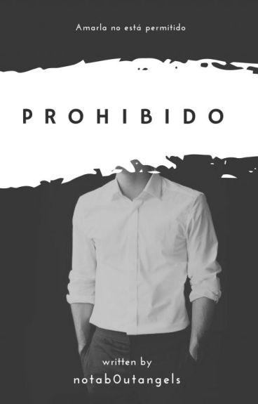 Prohibido | Dylan O'Brien