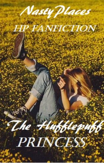 The Hufflepuff Princess *Harry Potter Fanfiction* - Amber
