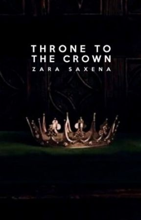 Throne To The Crown | ongoing by sanezara