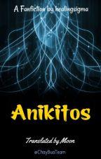 [Trans] ανίκητος (Anikitos)- healingsigma by mooncactus95