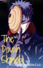 The Dovah Shinobi (A Naruto World Story) by EternalGenjutsu