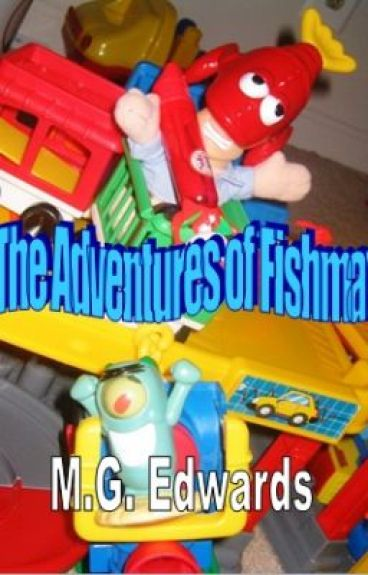 The Adventures of Fishman