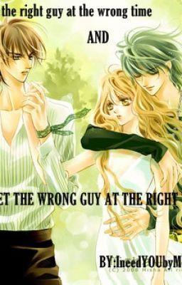 will i meet the right guy