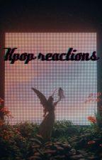 kpop imagines, reactions, scenarios etc by nICEmyguy69