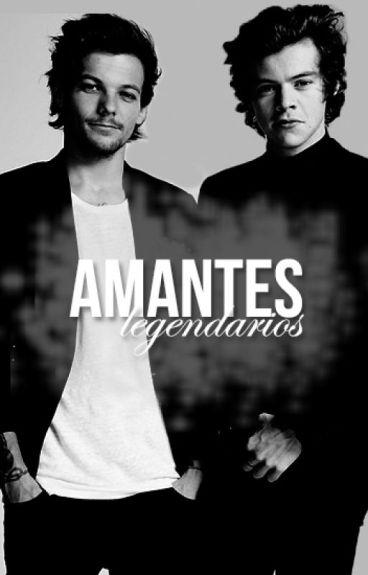 Amantes Legendarios (L.S) (AP)