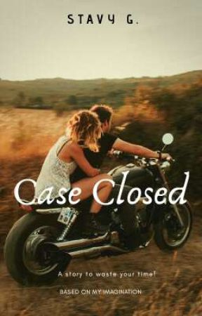 Case Closed  by StavyG_randomstuff