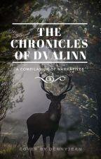 The Chronicles of Dvalinn by Niyeban