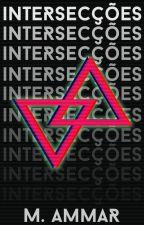 Δ   Intersecções Δ by MahAmmar