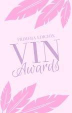 Vin Awards 2019 (CERRADO) by EditorialVinForever