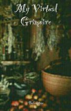 My Virtual Grimoire  by zomaize
