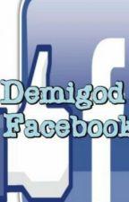 Demigod Facebook by annabeth-jackson