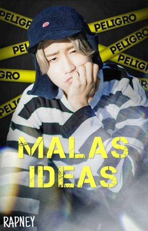 ☻ Malas Ideas [창성] by Rapney