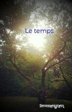 PendulatorTome 1: Le temps by ilovemoignon