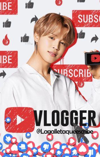 V L O G G E R . YOON-MIN   (YouTube #2)