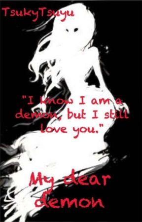 My dear demon by TsukyTsuyu
