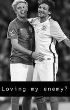 Loving my enemy? (Nouis one direction)  by HaylaRose190