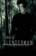 Instead of Slenderman (Larry Stylinson) (Boyxboy) by theunknownknight