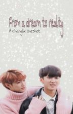 From a dream to reality *Changlix Oneshot* by --himbeercupcake--