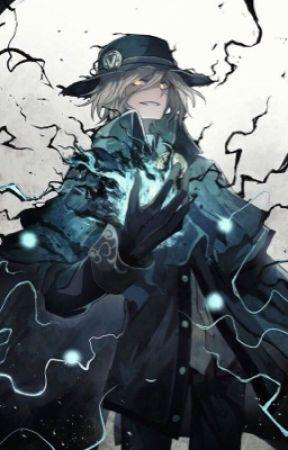[LIGHTNING] Overwatch X betrayed male reader by RazeLast