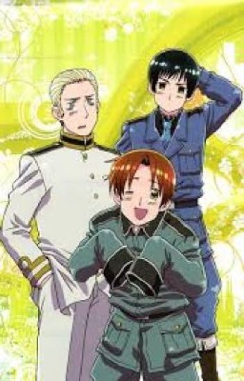 Hetalia one shots