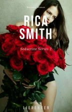 Seductive Serie's 2:Rica Smith by LierenVer