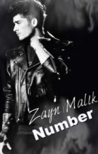 Zayn Malik Number? by Stephanie4eva