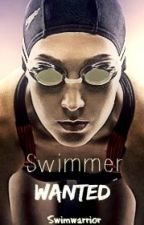 Swimmer Wanted by swimwarrior
