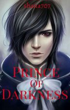 Prince of Darkness by shana707