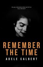 Remember The Time by hqjackson