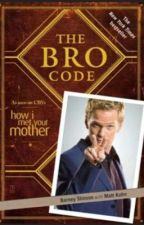 BRO CODE by That_Creative_Girl