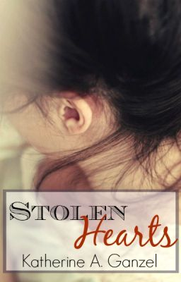 Stolen Hearts (2012 Best Adult Perspective Finalist)