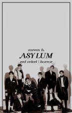 asylum → red velvet by -kaizar