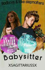 Babysitter|✓ by xsagittariussx