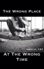 The Wrong Place At The Wrong Time (Bring Me The Horizon kidnapping) by amelia_141