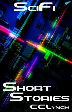 SciFi Short Stories by JockNaki